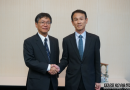日本两大船企正式联手应对中韩船企挑战