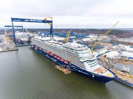 芬兰:造船小国如何成为配套大国?