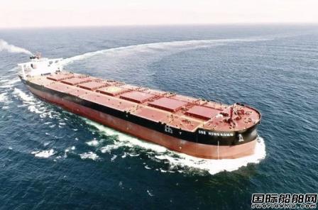 船市低迷期,扬子江船业凭什么能逆势而上?