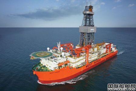 挪威船王买下大宇造船撤单船