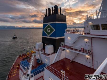 Gener8 Maritime设置Euronav合并投票日期