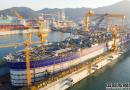 订单都被中国船厂抢走!德国抨击亚洲船厂
