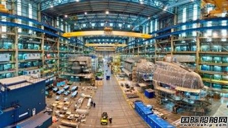 BAE Systems接获英国33亿美元潜艇合同