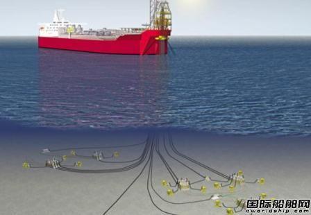 5家日本公司将合作建造巴西国油FPSO