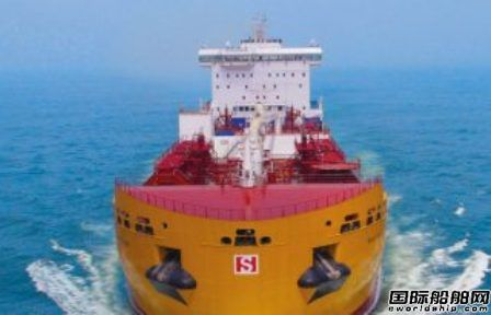 Stolt Tankers一艘化学品船船员遭灼伤