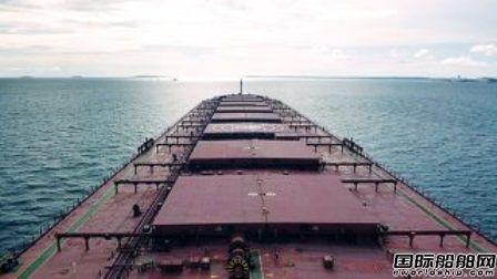 Star Bulk收购18艘散货船扩张船队