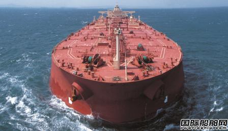 """复苏乏力,VLCC大规模报废""""惊人"""""""