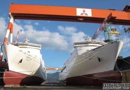 日本思忖如何对抗中韩造船业?