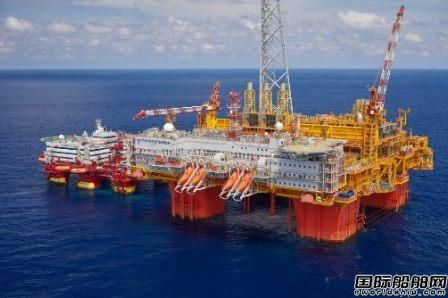 ABB签Ichthys LNG项目2亿美元设备合同