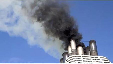 韩国研发将船舶排放废气用于制造锂电池石墨