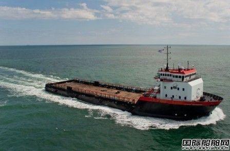 美国海工船东HOS收购4艘现代高规格PSV