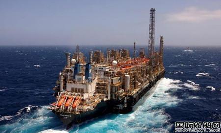 全球首艘改装FLNG船运出首批LNG货物