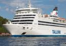 Tallink集团第一季度亏损收窄