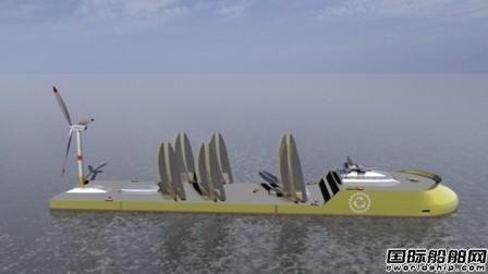 挪威公司欲开发全球最大船舶养殖三文鱼遭政府否决