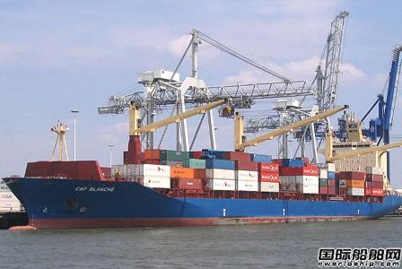 1年不到68艘!这家新船东又收购3艘支线集装箱船
