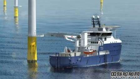 罗罗与ARTTIC合作研发风电场SOV概念