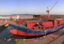 dship Carriers在三福船舶订造两艘多用途船