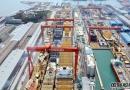 订单大增,韩国造船业出现复苏迹象