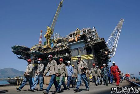 中远海运集团欲进军巴西造船业!