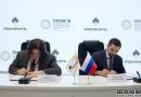 Zvezda获Rosneft最多2艘冰级穿梭油船订单
