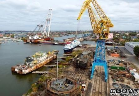 俄罗斯USC有望获50艘干货船订单