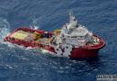 联合国的船也敢劫?一艘租赁船遭海盗袭击