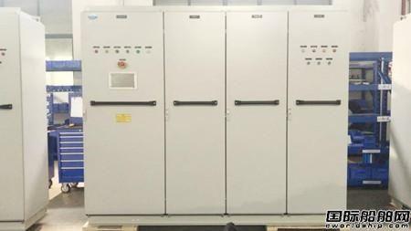 赛思亿首套风电平台电力推进系统获船级社认证
