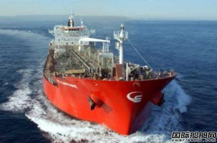 Scorpio Tankers再签6艘MR成品油船售后回租协议