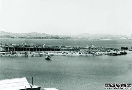 大船集团迎来120周年华诞