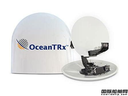 Orbit公司接获海军卫星通信系统订单