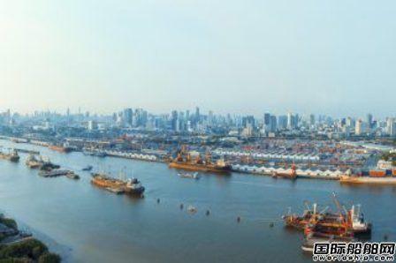 Probunkers计划打造LNG燃料加注船队
