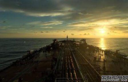 Gener8 Maritime股东批准Euronav收购交易