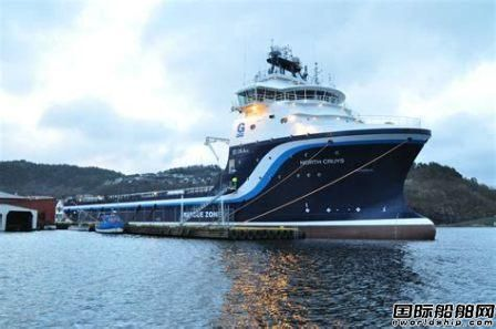 订单枯竭挪威老牌海工船厂关闭
