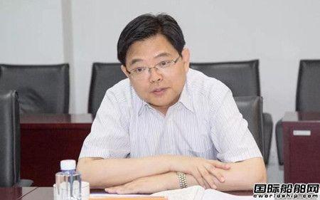 中船重工总经理孙波涉严重违纪违法被查