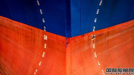 今治造船接获川崎汽船1艘10万吨散货船订单