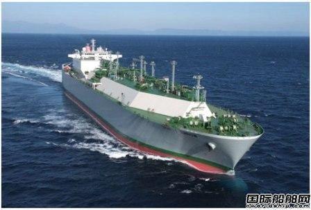 延期遭撤单!今治造船LNG船建造面临巨大困难