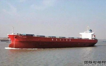 Navios Containers将在纳斯达克上市