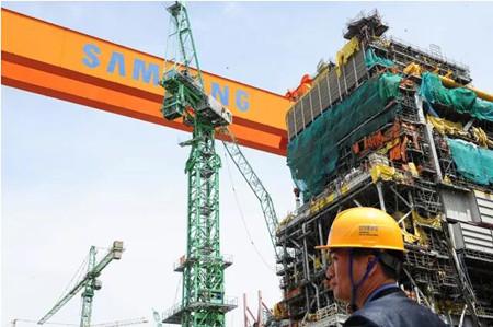 韩国造船产业发展战略分析