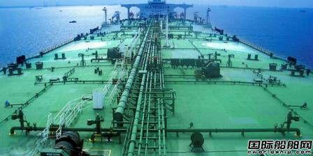 中东-中国航线VLCC运价继续攀升达今年最高水平