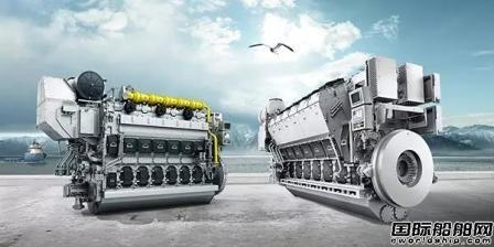 """全球船机巨头曼恩""""为了未来""""再次更名"""