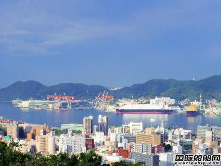 三菱重工瞄准欧洲市场将重启大型客船建造