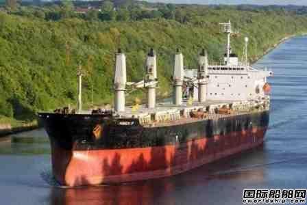 Euroseas出售最后一艘散货船专注支线船市场