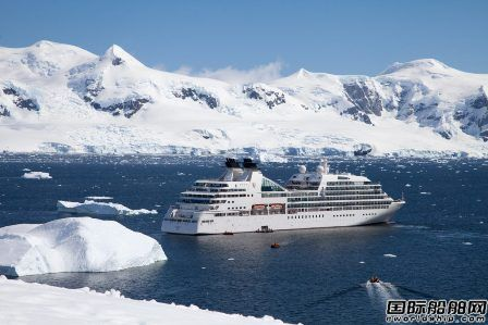 世邦邮轮订造新船首次涉足探险邮轮市场