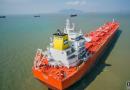 KCC执行新扬子造船散货船备选订单