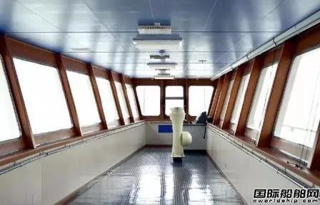 全球最先进20000TEU集装箱船到底长啥样!