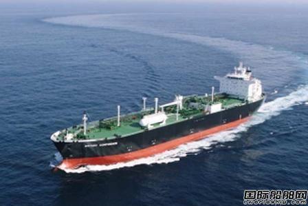 BP Shipping卖掉最后一艘船退出LPG船市场
