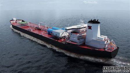 Teekay Offshore订造2艘穿梭油船