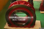 VTR304废气壳