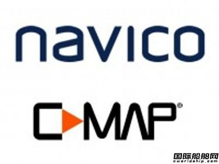NAVICO与C-MAP合并打造全球最大数字船舶生态系统