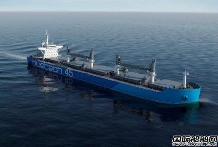 两国总理见证!扬子江船业6艘订单获融资支持